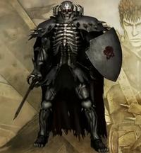 Skull Knight (BBH)