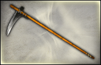Dagger Axe - 1st Weapon (DW8)