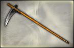 Dagger Axe - 1st Weapon (DW8)