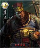 Dong Zhuo (CC-ROTK)