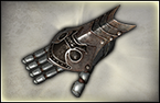 Gloves - 1st Weapon (DW8)