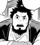 Nagamasa Kuroda (NOKS)
