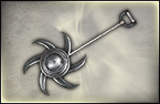 Spinner - 1st Weapon (DW8)