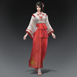 Xingcai Bonus Costume (WO4 DLC)