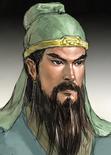 Guan Yu (ROTK7)