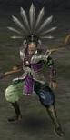Hideyoshi Toyotomi Alternate Outfit (WO)