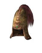 Male Head 9A (DWO)