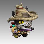 Nobunyaga Oda Costume (WAS DLC)