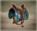 Stormrunner saddle-dw5