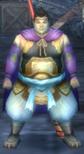 Xu Zhu Alternate Outfit (DWSF)
