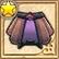 Dark Beast Skirt (HWL)