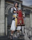 Fa Zheng Legendary Costume (WO4 DLC)