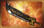 Great Sword - 4th Weapon (DW8)