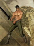 Guts Alternate Costume 3 (BBH)