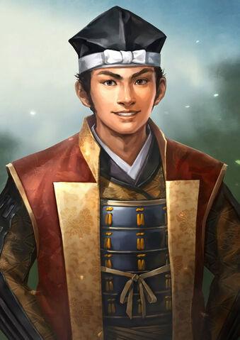 File:Hideyoshi Kinoshita (NAS).jpg