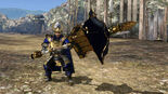 Ieyasu Tokugawa Weapon Skin (SW4 DLC)