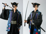 Masamune Date Stage Production 2 (SC)