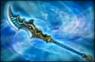 Mystic Weapon - Guan Yu (WO3U)