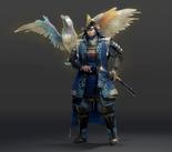 Nagamasa Azai (NO2)