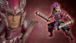 Taishi Ci Wallpaper (DW9 DLC)