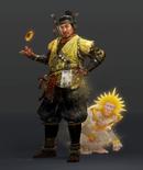 Tokichiro (NO2)