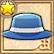 Toronbo Sun Hat (HWL)