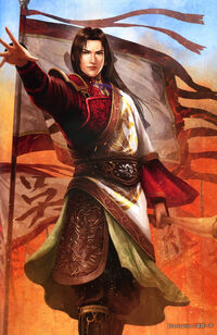 Zhou Yu 15th Anniversary Artwork (DWEKD)