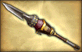 2-Star Weapon - Rumble Blade