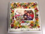5th Anniversary Cake (1MROTK)