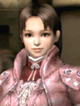 Bladestorm - Female Mercenary Face 5