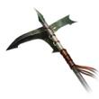 Dagger Axe 2 (DWU)
