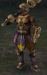 Huang Gai Alternate Outfit (WO)