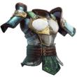 Leather Armor (DWU)