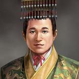 Liu Shan (1MROTK)
