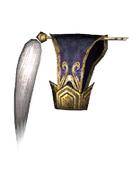 Male Head 30A (DWO)