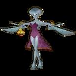 Princess Ruto Alternate Costume 2 (HWL)