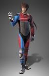 Zhong Hui Racer Costume (DW9 DLC)