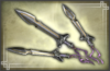 Flying Swords - 2nd Weapon (DW7)