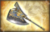 Great Axe - 4th Weapon (DW7)