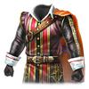 Guan Yu Costume 1B (DWU)
