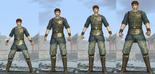 Male Height (DWO)