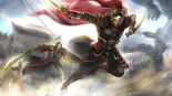 Three Kingdoms Wallpaper 4 (DW8 DLC)