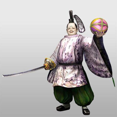 File:Yoshimoto Imagawa SW1 Costume (SW4 DLC).jpg