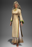Zhurong Civilian Clothes (DW9)