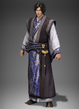 Cao Pi Civilian Clothes (DW9)