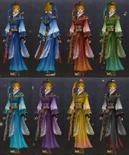 DW7E Female Costume 12