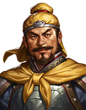 Han Xian (ROTKLCC)