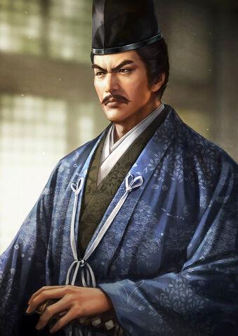 Risultati immagini per Kagekatsu Uesugi