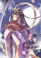 Lady Kaguya (TKD2)