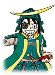 Masamune Date 5 (NAOS)